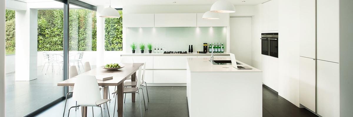 Zestaw kuchenny Modern White